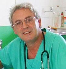 Doctor Ander Mezo