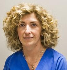 Belén Murillo Guibert. Embriologa