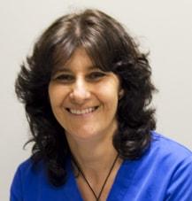 Carmen Puyo Gómez. Embrióloga