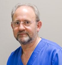 Javier Peña Irala Ginecologo