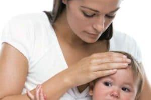 Mi bebé tiene fiebre ¿Cómo actuar? . Clínica Ginecológica Elcano Bilbao