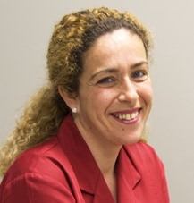 Susana Jiménez Romero Auxiliar