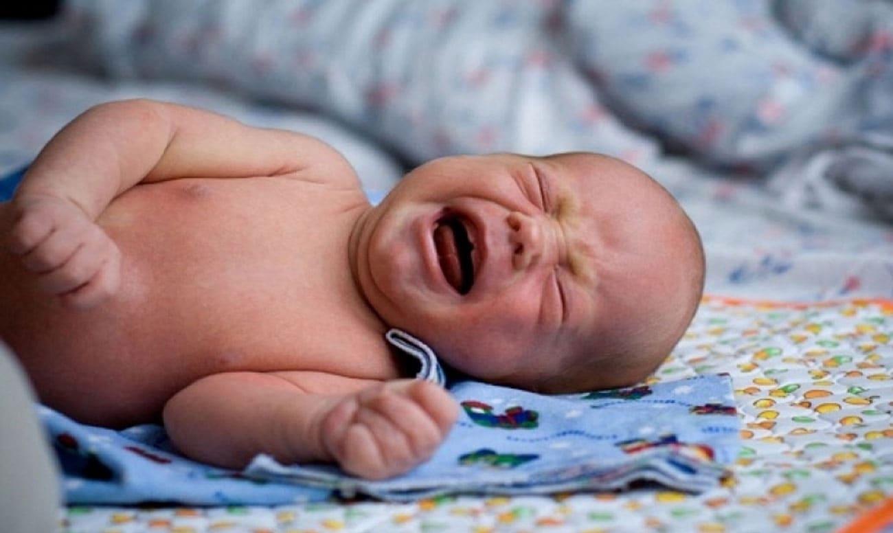 Te ayudamos con los cólicos de tu bebé. Clínica Ginecológica Elcano Bilbao